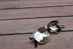 Gafas de sol Imagenes de archivo