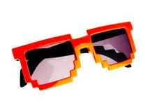 Gafas de sol del verano de la mujer Foto de archivo libre de regalías