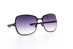 Gafas de sol elegantes. Imagen de archivo