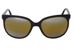 Gafas de sol polarizadas Imágenes de archivo libres de regalías