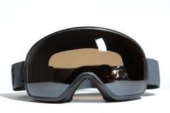Gafas del esquí de Sferical fotos de archivo libres de regalías