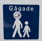 Gagade, Denmark Royalty Free Stock Photo