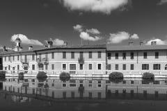Gaggiano (Milan, Italy) Royalty Free Stock Image