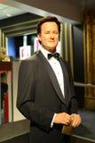 Gagnant d'oscar Tom Hanks - Hall des célébrités photos stock
