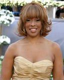 Gail King. 78th Academy Award Arrivals Kodak Theater Hollywood, CA March 5, 2006 Royalty Free Stock Image