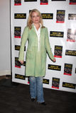 Gail O'Grady Stock Image