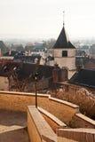gaillon Normandy wierzch Zdjęcia Stock