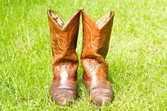 Gaines de cowboy photographie stock libre de droits