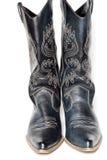 Gaines de cowboy image stock