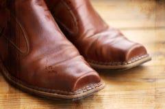 Gaines de cowboy photos stock