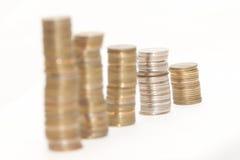 Gains and losses 2 Royalty Free Stock Image