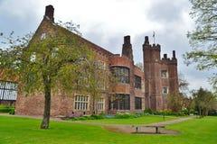Gainsborough velho Salão foto de stock royalty free