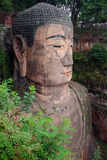 Gaint Βούδας Στοκ Φωτογραφίες