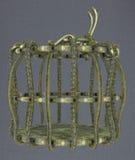 Gaiola das serpentes Imagens de Stock Royalty Free