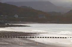 Gairloch Beach Stock Photo