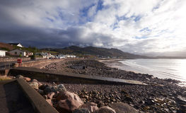 Gairloch Beach Royalty Free Stock Image