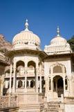 Gaitor, Jaipur, Rajasthan Royalty Free Stock Photography