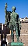 gaius julius цезаря Стоковое Изображение