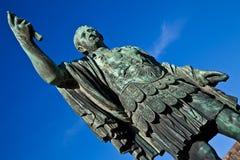 Gaius Julius Caesar Royalty Free Stock Images