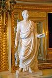 Gaius Julius Caesar Fotografia Stock