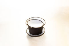 Gaiwan Photographie stock