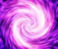 Galáxia Fotografia de Stock Royalty Free