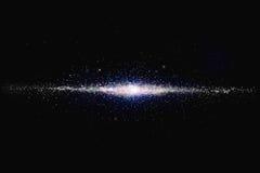 Galáxia Fotografia de Stock