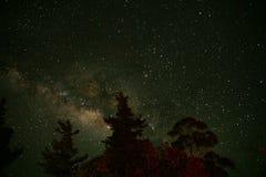 galáxia Imagens de Stock Royalty Free