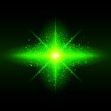Galáxia da estrela. ilustração stock