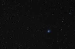 Galáxia do Pinwheel M101 Foto de Stock Royalty Free