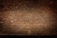 Galão Pota - tabuleta de pedra fotos de stock royalty free