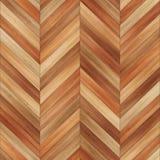 Galón de madera inconsútil de la textura del entarimado marrón claro Imagenes de archivo