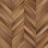 Galón de madera inconsútil de la textura del entarimado marrón claro Imagen de archivo