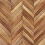 Galón de madera inconsútil de la textura del entarimado marrón claro Imagen de archivo libre de regalías