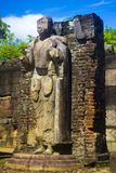 Gal Vihara - Polonnaruwa Σρι Λάνκα στοκ φωτογραφίες με δικαίωμα ελεύθερης χρήσης