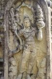 Gal Vihara - Polonnaruwa Шри-Ланка стоковая фотография