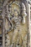 Gal Vihara, Polonnaruwa Sri lanka - fotografia stock