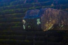 Gal Vihara - Polonnaruwa Sri Lanka immagine stock libera da diritti