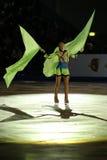 Gala Adelina SOTNIKOVA Lizenzfreies Stockbild