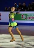 Gala Adelina SOTNIKOVA Stockfoto