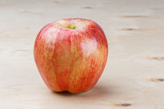 Gala Apple Royalty Free Stock Image