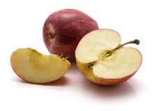 Gala Apples photo libre de droits