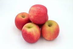 Gala Apples Immagini Stock