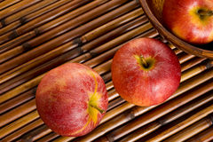 Gala Apples Royalty Free Stock Photo