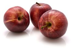 Gala Apples Royalty Free Stock Photos