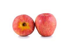 Gala apples Royalty Free Stock Image
