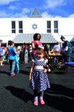 Gala de WJCC Purim Fotos de archivo libres de regalías