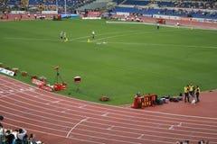 Gala dourada 2011 Imagens de Stock