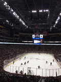 Gala River Area home of the Phoenix Coyotes. Stock Image