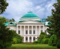 Galaganiv Palace in Sokyryntsi Royalty Free Stock Image